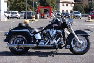 HARLEY-DAVIDSON 1450 Heritage Softail Classic Ott. 2004 Accessoriata ?. 9.800 Usata