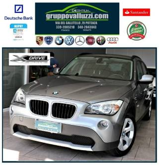 BMW X1 XDrive20d Automatica Usata