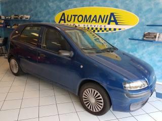 FIAT Punto 1.3 5 Porte ELX Usata