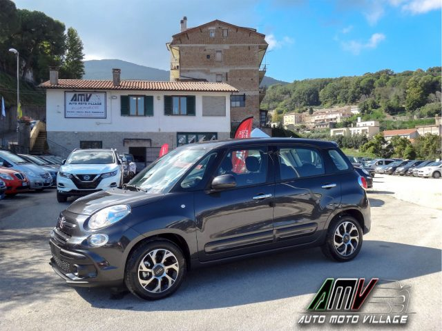 Fiat 500l km 0 1.4 95 CV Pop Star CARPLAY-CRUISE-PDC POST. a benzina Rif. 10582215