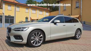 VOLVO V60 D4 Geartronic Business Plus Km 0