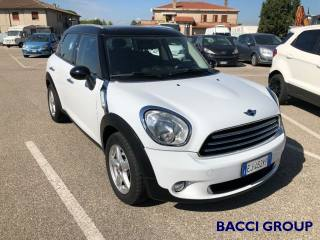 MINI Countryman Mini Cooper D Countryman Usata