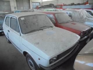 Annunci Fiat 127