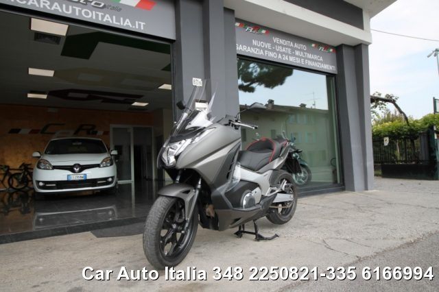 Honda Integra Honda Integra 750 Nc750d Usato Car Auto Italia