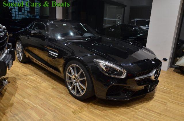 Mercedes-benz Amg Gt usata T AMG a benzina Rif. 9264109