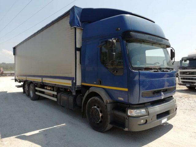 Renault usata PREMIUN 320.26 diesel Rif. 8260983