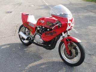 KAWASAKI Z 900 EGLI 1974 Usata
