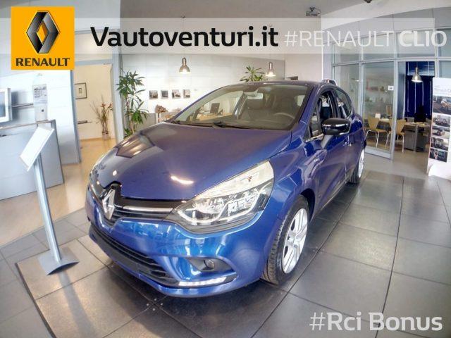 Renault Clio km 0 dCi 75 CV 5 porte Duel Energy diesel Rif. 9311280