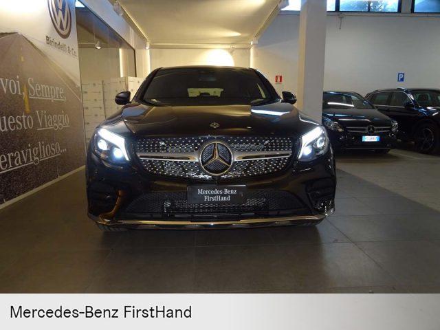 Mercedes-benz usata d 4Matic Sport a benzina Rif. 8293040