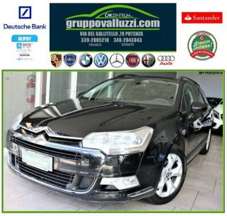 CITROEN C5 2.0 HDi 163 Airdream Executive Tourer Usata