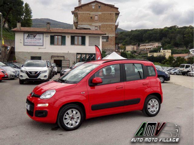Fiat Panda usata New 1.2 69 Cv Lounge uCONNECT-BLUETOOTH-OK NEOP. a benzina Rif. 10582321
