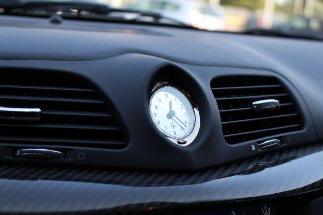 Immagine di MASERATI GranCabrio 4.7 V8 MC Centenario *VETTURA UFFICIALE ITALIANA*