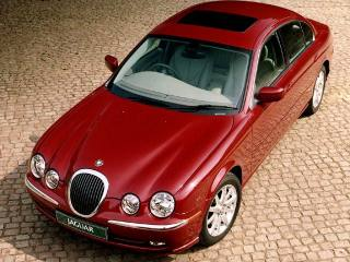 JAGUAR S-Type (X200) 3.0 V6 24V Cat Executive Usata