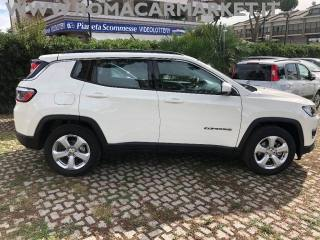 JEEP Compass 1.4 MultiAir 2WD BusinessMY19 EURO6DTEMP Functionp Km 0
