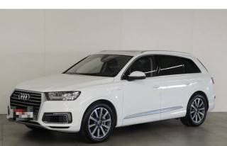 Annunci Audi Q7 E-tron