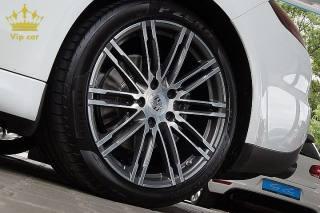 PORSCHE Panamera 3.0 Diesel*CHRINO*BOSE* CAMERA 360°* Usata