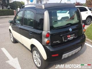 FIAT Panda 1.3 MJT 4x4  Cross Usata