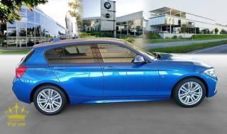 BMW 120 D 5p. Msport*LED*DAB*HIFI*NAVI* Usata