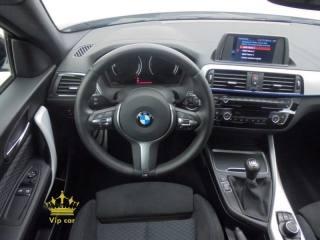 BMW 120 D 3p. Msport*CRUIS CONTROL*USB* Usata
