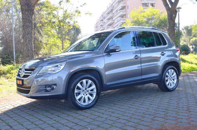 Volkswagen Tiguan usata 2.0 TDI DPF 4MOTION Sport & Style diesel Rif. 8348837