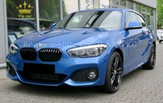 BMW 120 D 3p. Msport Usata