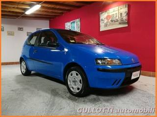 FIAT Punto 1.2i 16V 3P Sporting AUTOMATICA Usata