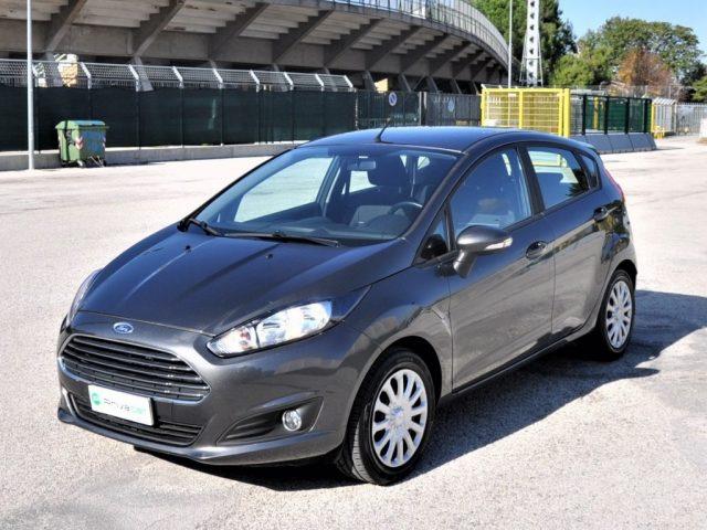 Ford Fiesta usata 1.5 TDCi 75CV 5 porte Business Neopatentati diesel Rif. 9740656