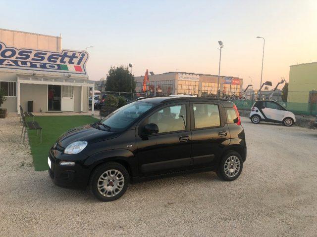 Fiat Panda usata 1.3 MJT  ANCHE PER NEOPATENTATI diesel Rif. 8388813