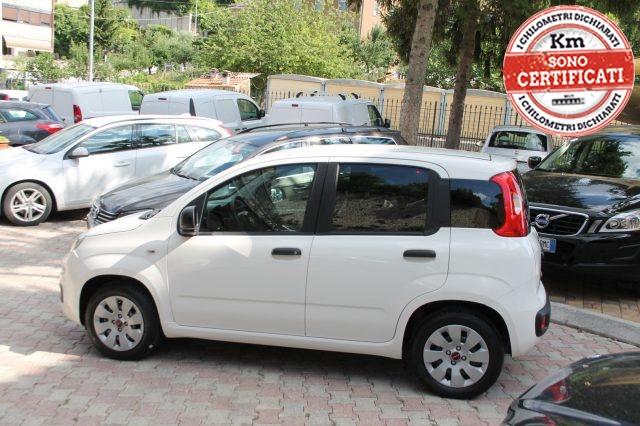 Fiat Panda usata 1.2 +ARIA CONDIZIONATA+ABS+UNI PRO a benzina Rif. 8405283