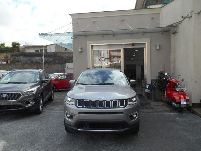 JEEP Compass 1.6 Mjt 120CV 2WD Limited