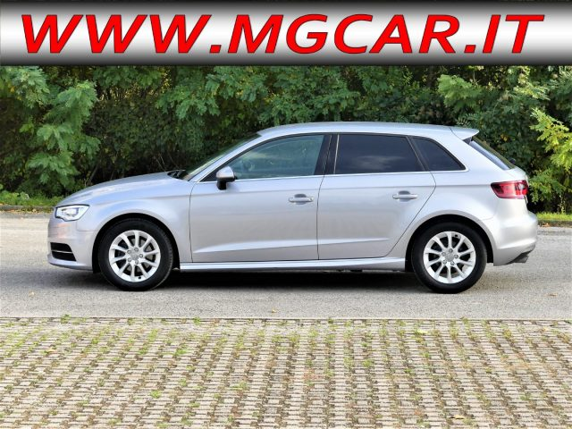 Audi A3 usata SPB 1.6 TDI 110 CV XENO-TEL-CRUISE CONTROL-MMI-16 diesel Rif. 9776042