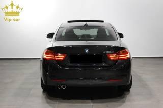 BMW 420 D Coupé Msport*NAVI* Usata