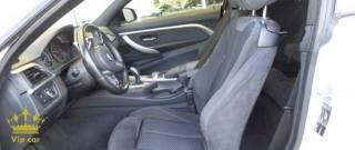 BMW 420 D Coupé Msport*NAVI*LED* Usata