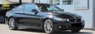BMW 420 D Coupé Msport*XENO* Usata