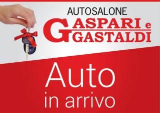 FIAT Punto 1.2 8V 5 Porte Street Km 0