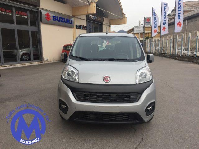 Fiat Qubo km 0 1.3 MJT 80 CV  Km0 Gennaio 2018 diesel Rif. 9028101
