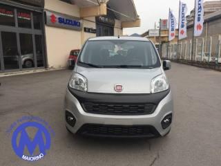 FIAT Qubo 1.3 MJT 80 CV  Km0 Gennaio 2018 Km 0