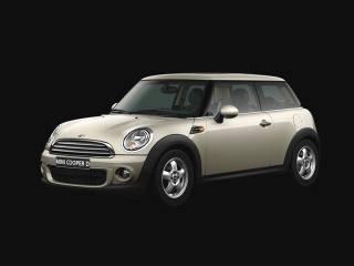 MINI Mini 1.6 16V BLUETOOTH-CERCHI-CLIMA-FENDI Usata