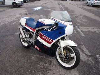SUZUKI GSX R 750 (1985 - 93) LIMITED EDITION 1986 Usata