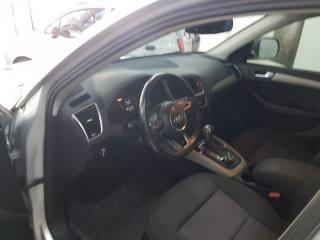 AUDI Q5 2.0 TDI 143 CV Quattro Usata