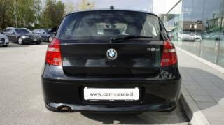 BMW 118 D Cat 5 Porte Eletta CATENA DISTRIBUZIONE NUOVA Usata