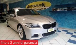 BMW 520 Msport Diesel Usata