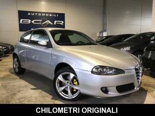 ALFA ROMEO 147 1.9 JTD (115 CV) Cat 3p. Distinctive + CERCHI