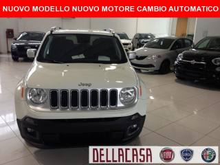 JEEP Renegade 1.3 T4 DDCT Limited Km 0