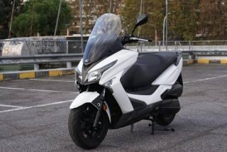 KYMCO X-Town 300i ABS Ott. 2016 Euro3 Unipro' ?. 2.600 Usata