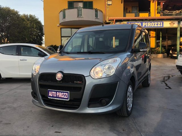 Fiat Doblo usata Doblò 1.6 MJT 16V Dynamic diesel Rif. 9607576