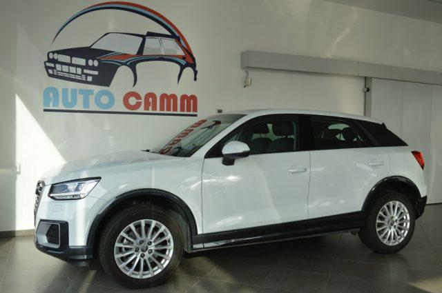 Audi Q2 usata 1.6 TDI S tronic NAVI LED PRONTA CONSEGNA diesel Rif. 8530560