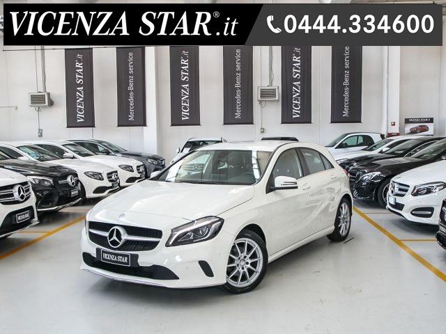 Mercedes-benz usata AUTOMATIC SPORT a benzina Rif. 8739396
