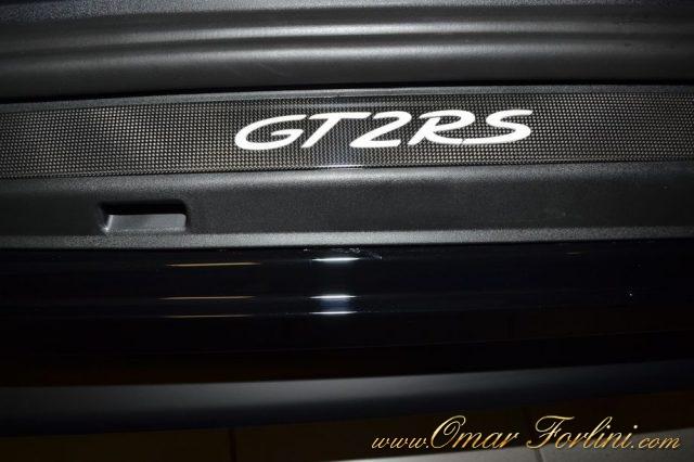 Immagine di PORSCHE 911 911 GT2 RS 700CV PDK WEISSACH PASM NUOVA IN SALONE