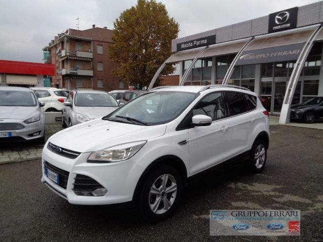 Ford Kuga 2.0 TDCI 120CV 2WD Plus